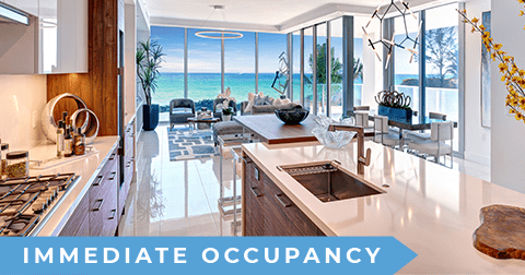 Move In Ready Luxury Florida Residences