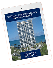 Schedule a virtual presentation