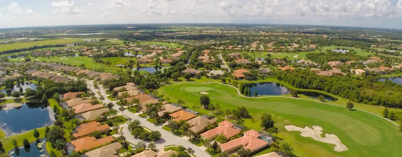 Lakewood Ranch Land purchase by Kolter Homes