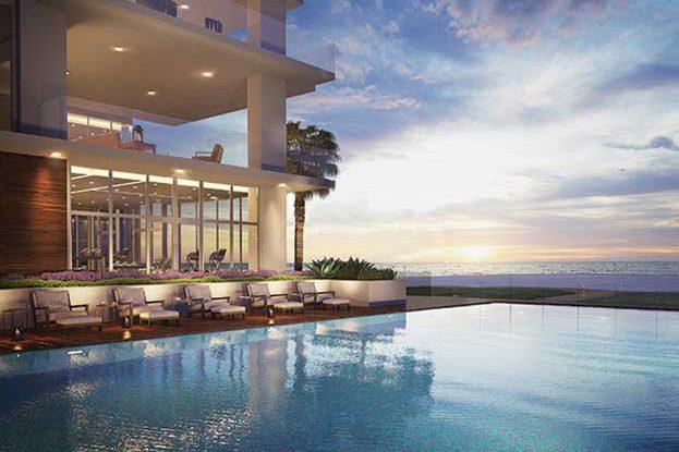 5000 North Ocean Pool, A Kolter Urban Property