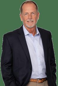 Bob Vail - President