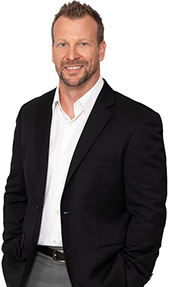 Gavin Thomas - Development Executive