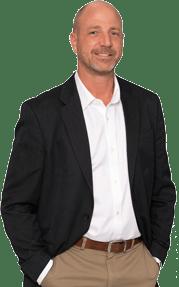 Jim Boyce - Development Executive