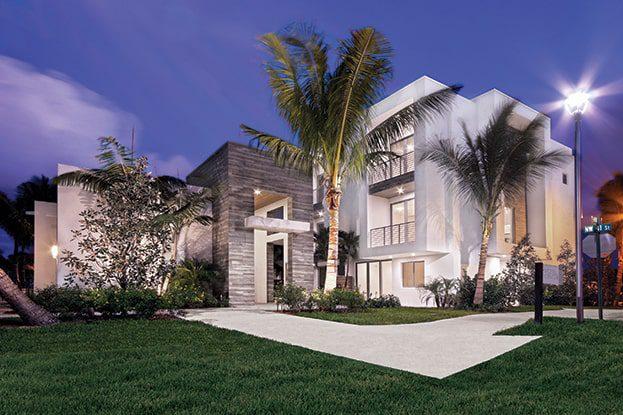 Moderne Boca, a Kolter Urban Property