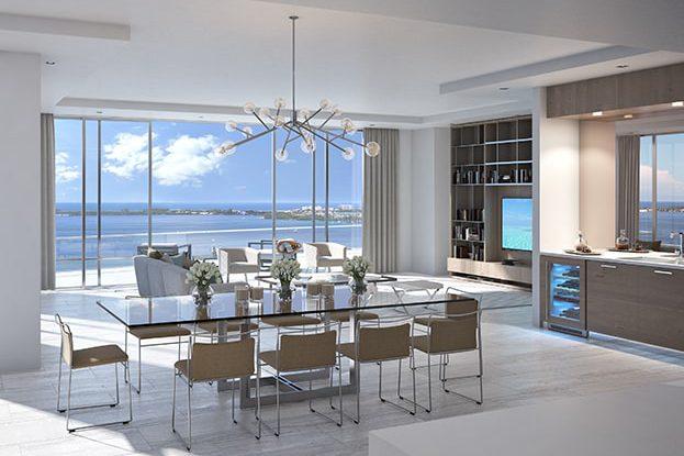 The Ritz-Carlton Residences, Sarasota by Kolter Urban