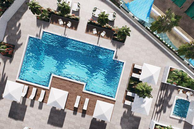 The Ritz-Carlton Residences, Sarasota, a Kolter Urban Property