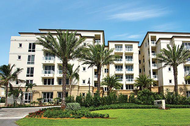 4001 North Ocean Gulfstream FL, a Kolter Urban property