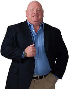 Brian Van Slyke - Regional President