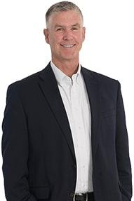 John Harper - Project Executive