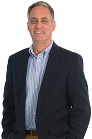 Paul Florence - Owner's Representative