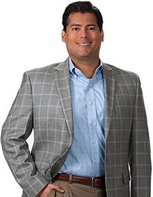 Ricardo Nunez - Project Manager