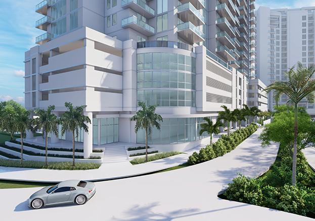 Bayso Downtown Bayfront Sarasota