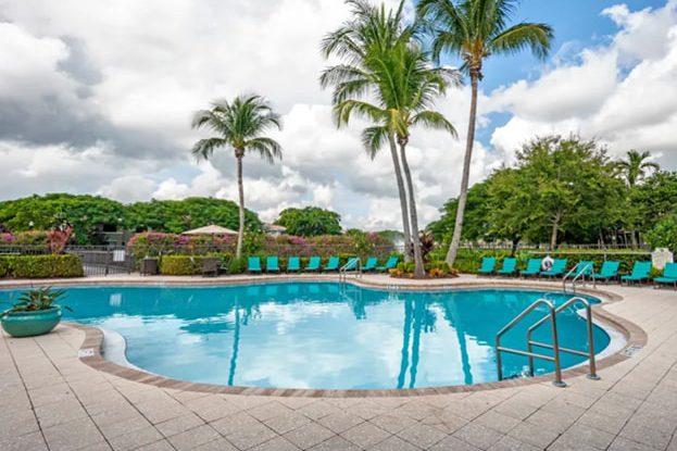 San Merano at Mirasol Palm beach Gardens by Kolter Urban