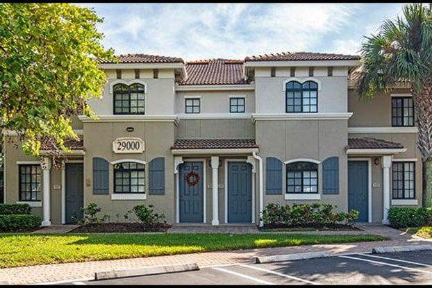 San Merano Apartments, a Kolter Urban Property