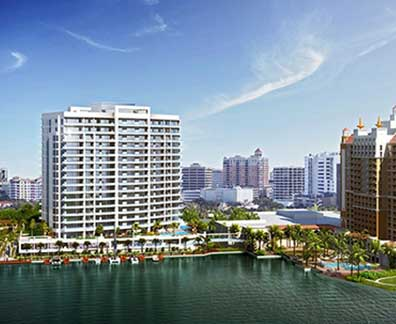The Ritz-Carlton Residences, Sarasota