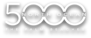 5000 North Ocean The Palm Beaches, by Kolter Urban