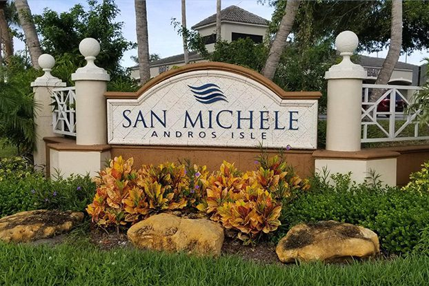 San Michele Andros Isles in West Palm Beach, a Kolter Urban Property