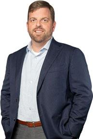 Aaron Taulbee - Development Executive