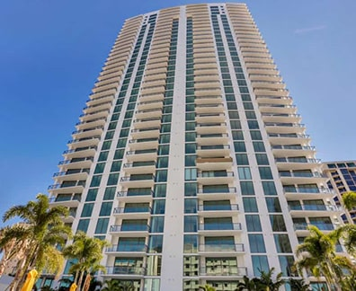 Take a Peek Inside One of the Highest-Priced Condos Ever Sold in St. Pete