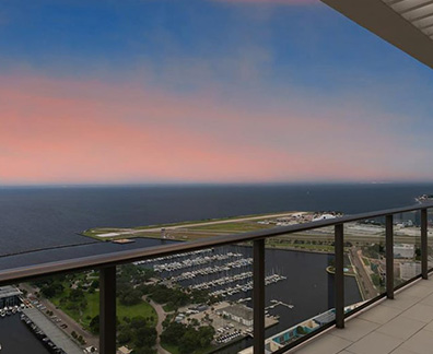 Real Estate Baron Buys ONE St. Pete Penthouse for Second Highest Price Ever Paid for a St. Pete Condo
