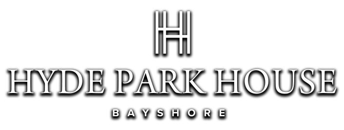 Hyde Park House logo mobile