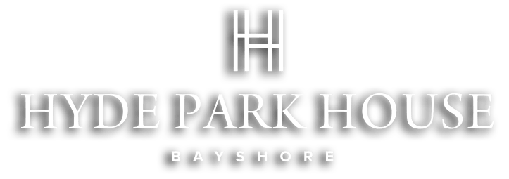 Hyde Park House logo by Kolter Urban