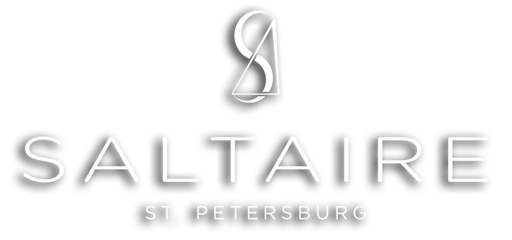 Saltaire, logo