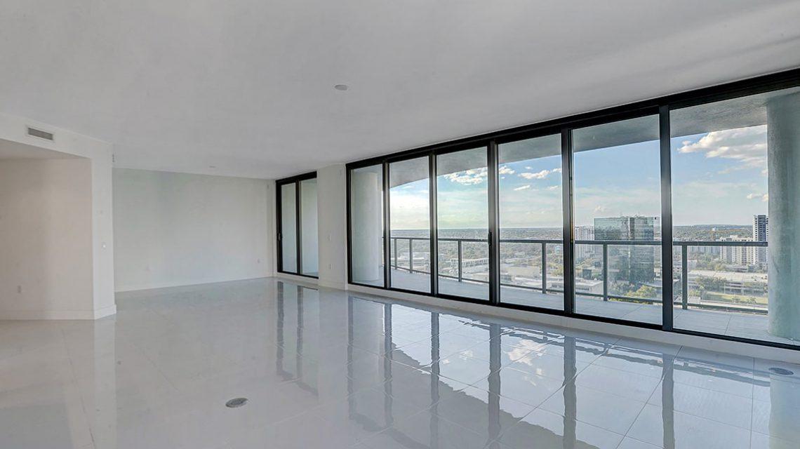 Moderne Boca Residence 2301-A