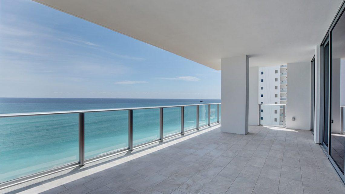 5000 North Ocean at the Palm Beaches the Beachwalk 1102