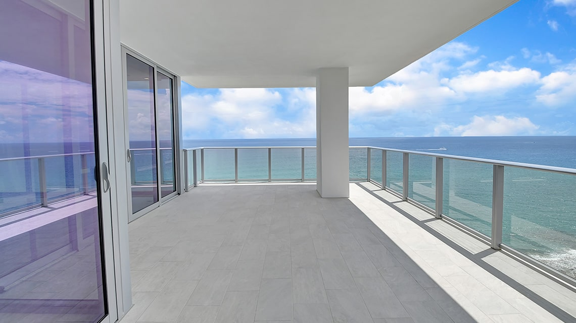 5000 North Ocean Seabreeze South 1503 Terrace
