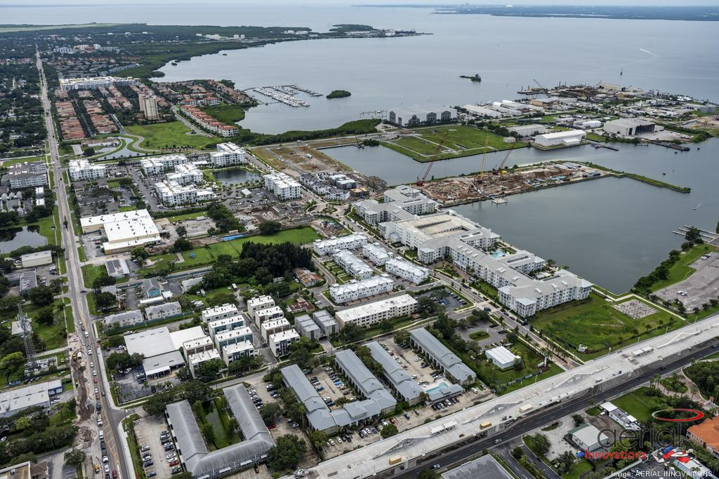 Westshore Marina District