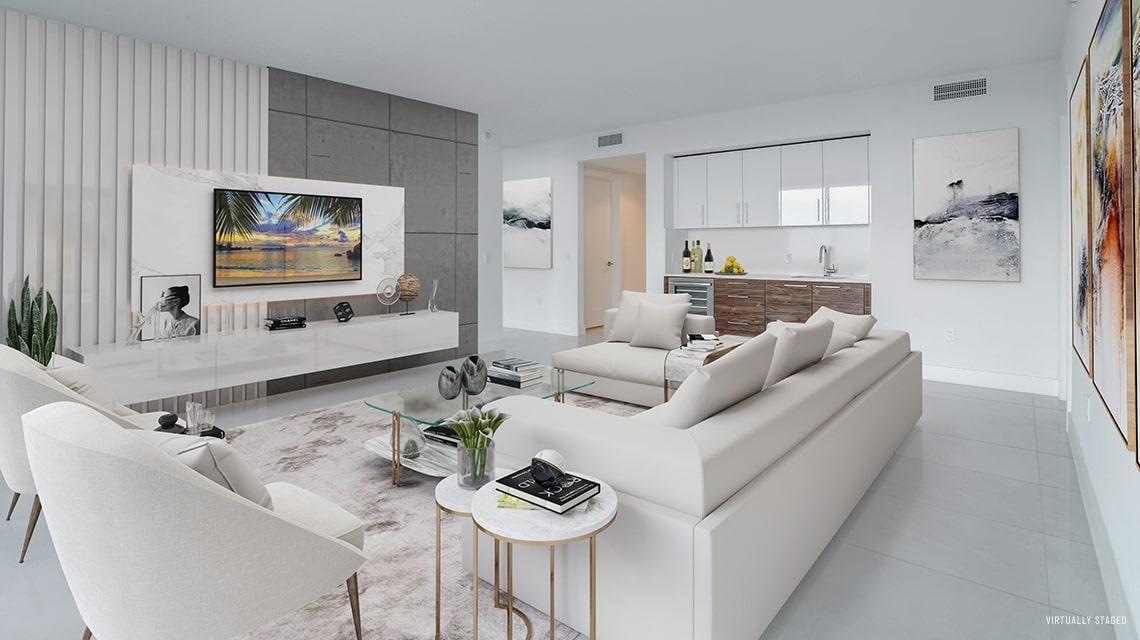 100 Las Olas Estate 4101 Family Room