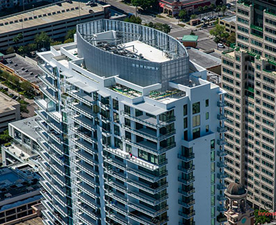 Downtown St. Pete penthouse sells for more than $1,200 per square foot