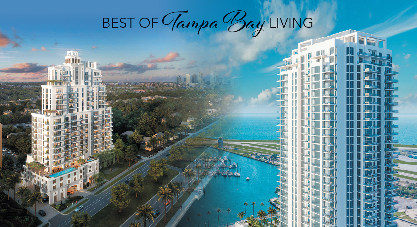 best of tampa bay living with image of hyde park house on the left and saltaire on the right