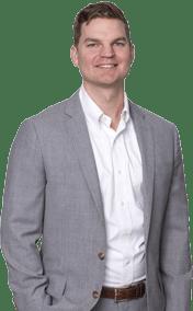 Clarke Johnson - Development Manager