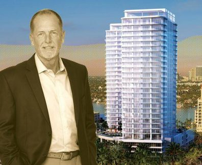 Selene Oceanfront Residences Fort Lauderdale Condos for Sale