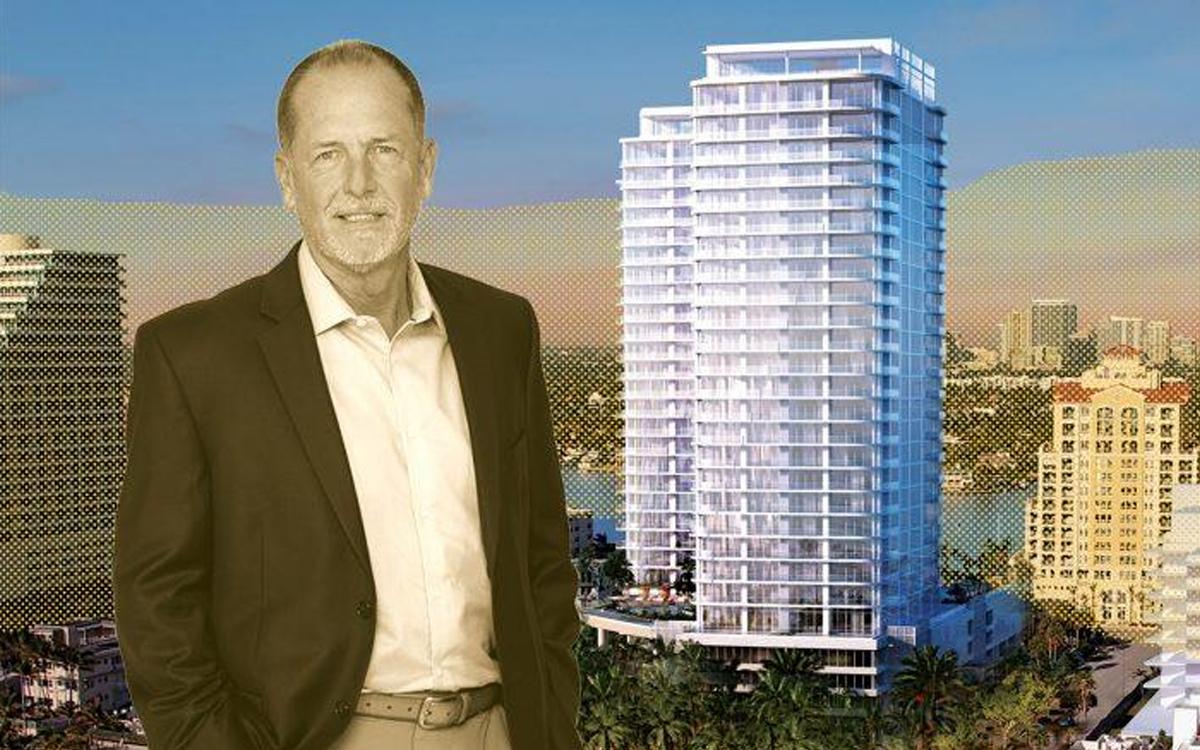 Selene Oceanfront Residences Fort Lauderdale Condos for Sale